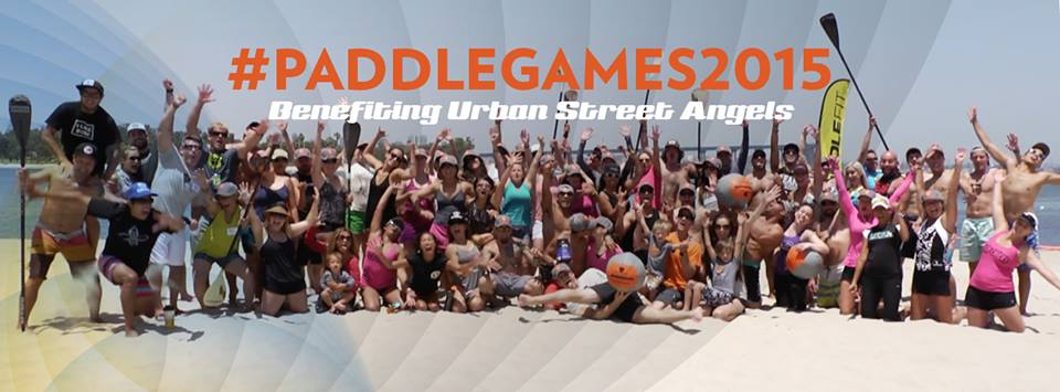 Intro to 2015 Paddle Games